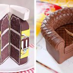 10+ Awesome Dessert Recipes | Yummy Cookies Decorating Tutorials by Cookies Inspiration