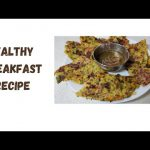 15 minutes instant High Protein  breakfast recipes   Quick & easy breakfast ideas