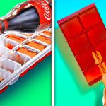 29 EASY DIY IDEAS TO BRIGHTER YOUR EVERYDAY LIFE    Yummy Recipes, Dessert Ideas And Cooking Tricks