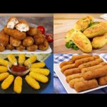 4 appetizer recipes you'll love!