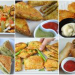 6 VEG IFTAR RECIPES    Lockdown Recipes (RAMADAN SPECIAL) by YES I CAN COOK