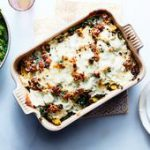 This Squash Casserole Is the Answer to Weeknight Vegetarian Lasagna…