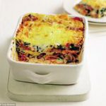 Mary Berry: Vegetarian lasagne | Daily Mail Online…