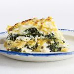 Layers of flavor: This satisfying lasagna calls for a rich bechamel sauce, but i…