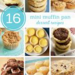 Your mini muffin pan is so useful for so much more than muffins. Try some of the…