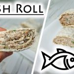 Cold Fish Roll Recipe – How to make Canned Tuna Roll – Appetizer Recipes