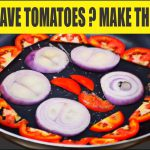 Do you have tomatoes and eggs? Cook this easy recipe | Cooking With Suleman Dawood |