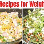 Salad Recipes for Weight Loss | Healthy Salad to Lose Weight Fast – Vibrant Varsha