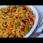 Veg Maggi | Maggi recipes by #Oursdailycooking #short #short video #cooking #food