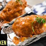 Wedding-Style Foil Chicken Recipe | How to make Foil Chicken | Chicken Drumstick Recipe by Varun