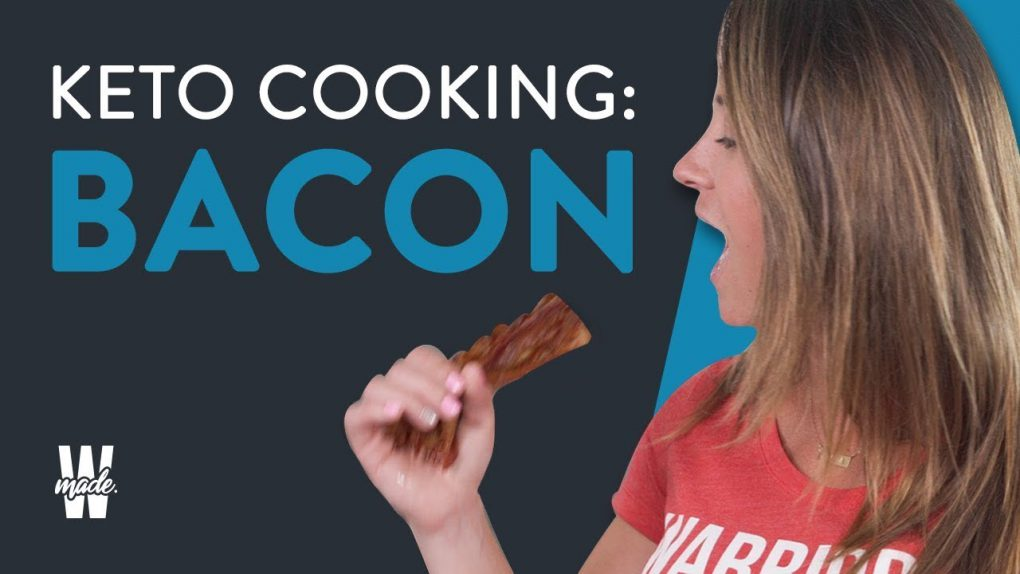 What's the best bacon on keto & keto recipes with bacon