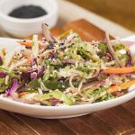 Crunchy And Tangy THAI COLESLAW | Recipes.net