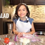 Easy Egg Salad Recipe Food with Finks