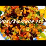High Proteins Salad Recipe| weight lose Recipe | sprouts Salad Recipe | your Favorite protein Salad