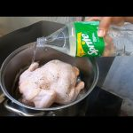 Once you do this, you will never buy chicken from restaurant | Super yummy whole chicken recipe