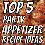 Top 5 Super Bowl Appetizer Recipes to WOW The Crowd – Bacon Wrapped Water Chestnuts