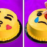 Yummy And Easy Dessert Ideas You'll Want To Try || Cake Decor, Chocolate And Marshmallow