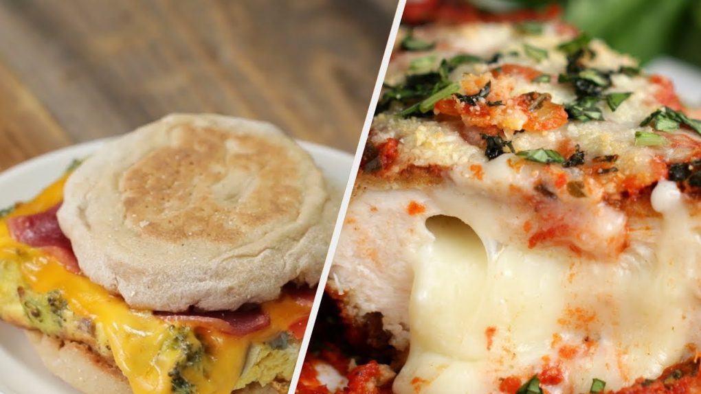 5 Keto Recipes That Will Fill You Up • Tasty