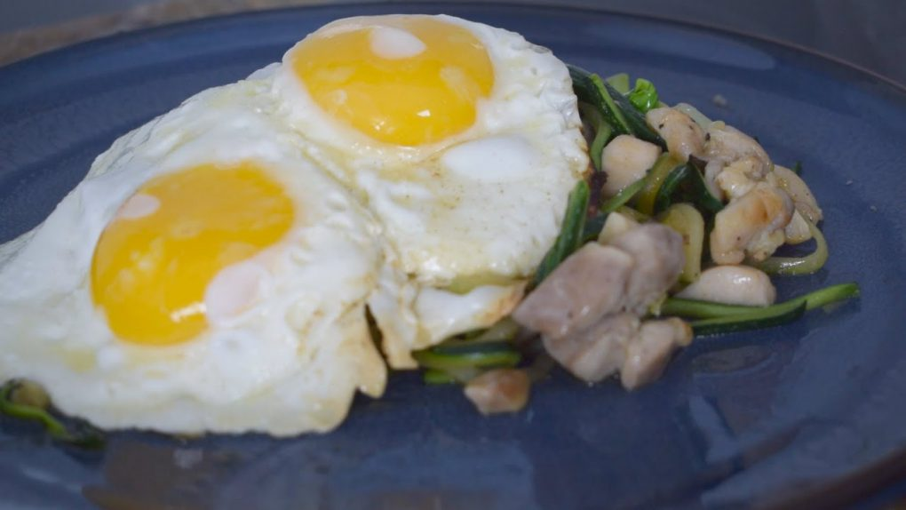 Chicken bok choy stir fry #70 Healthy recipes for weight loss